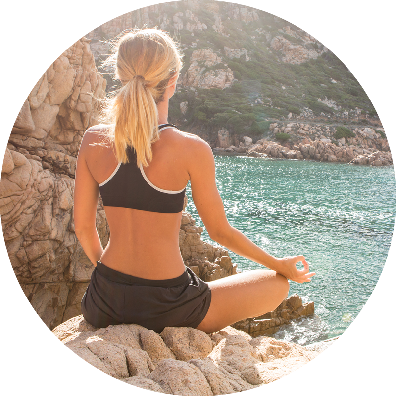 Beach & Yoga wear - lifestyle strandkleding en yoga kleding